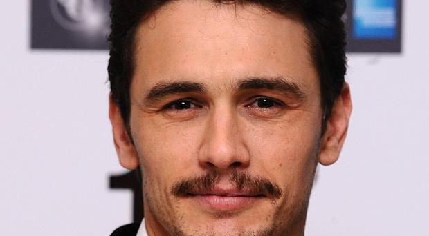James Franco could take on the role of serial killer Richard Ramirez