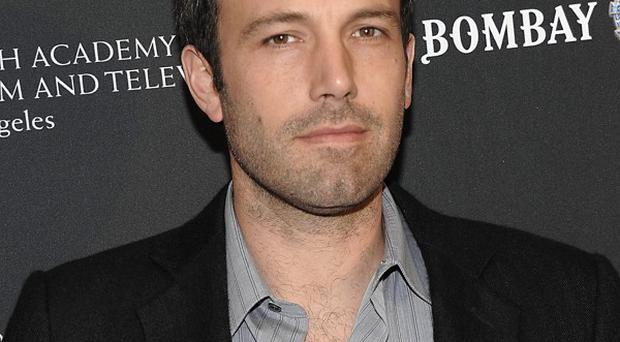 Ben Affleck has a number of possible movie projects in the pipeline, according to reports