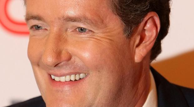 Piers Morgan attracted more than two million viewers to his new show for CNN