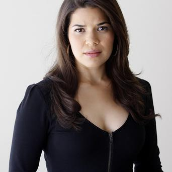 Ugly Betty actress America Ferrera is a judge for the Sundance Film Festival