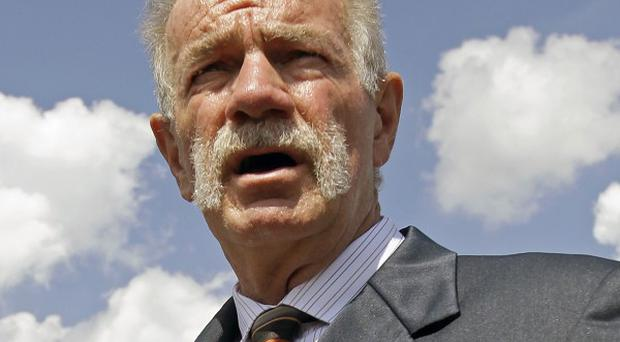 Pastor Terry Jones says he is disappointed at having been barred from the UK