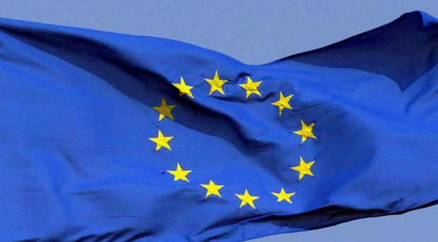 Stormont departments are missing out on EU funds due to a dislike of filling in application forms