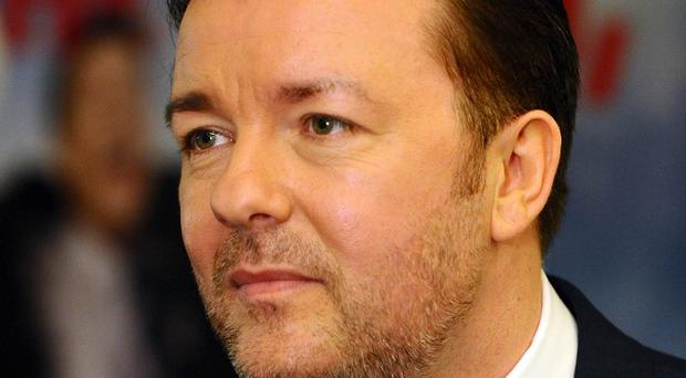 Ricky Gervais is resurrecting his role as David Brent