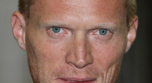 The King's Speech screenwriter envisaged Paul Bettany in the role