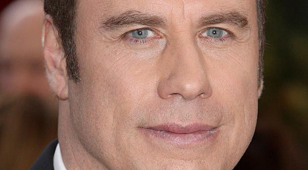 John Travolta will be inducted into the New Jersey Hall of Fame