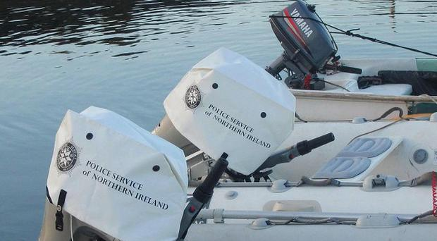 Outboard boat engines with specially designed engine covers can make them less desirable to thieves