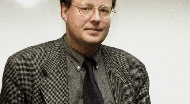 Stieg Larsson's family have rejected claims they are commercialising his legacy for profit