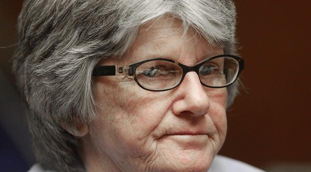 Former Manson cult member and convicted murderer Patricia Krenwinkel has been denied parole