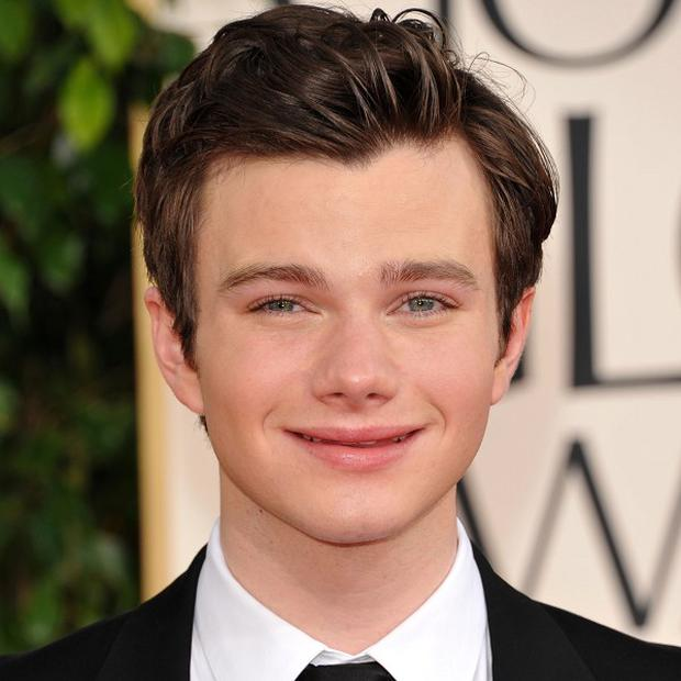 Chris Colfer is set to star in a new high school film