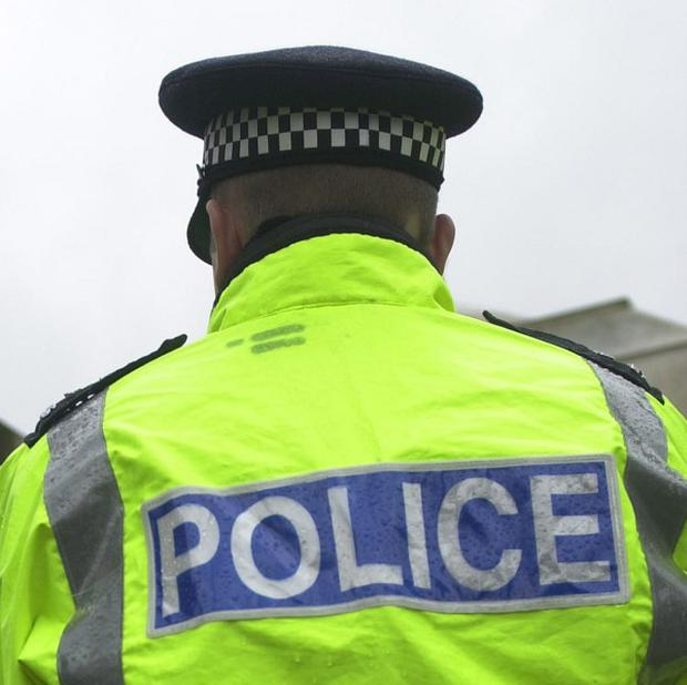 Two men have been arrested on suspicion of murder after a man was found dead