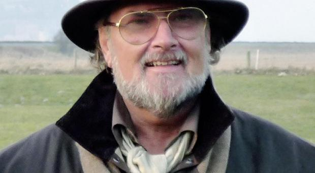 Gerry Rafferty died earlier this month after a long illness