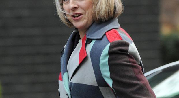Theresa May is set to reveal reforms to the controversial control orders system this week
