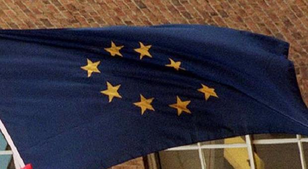 The EU says it will not emulate recent successful raids on Somali pirates