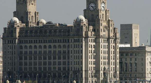 Liverpool is one of five cities a report says will need extra support to recover from the recession