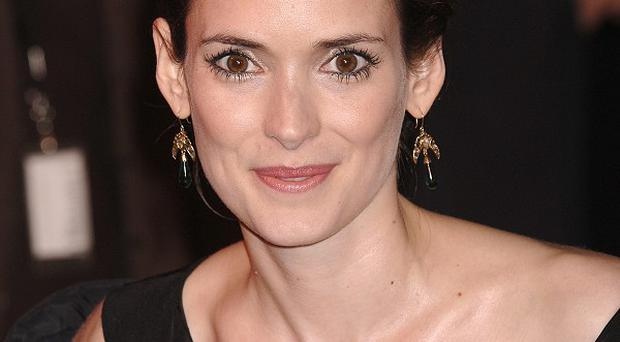 Winona Ryder reckons she shares a certain telepathy with Tim Burton
