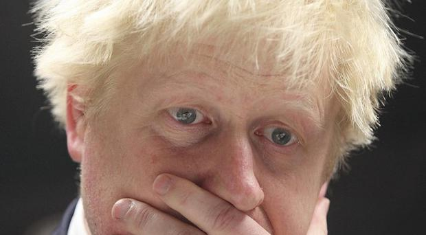 London Mayor Boris Johnson has urged the Government to 'think seriously' about introducing a fuel duty stabiliser