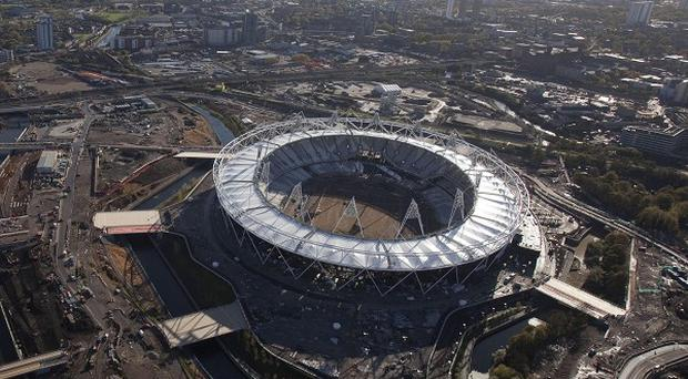 A decision on who will move into the Olympic Stadium after the Games has been postponed