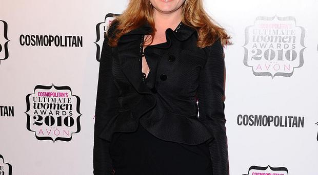 Karren Brady said comments about a female football official 'made her blood boil'