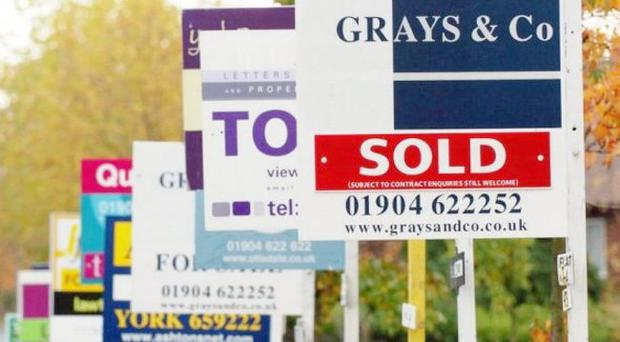 Mortgage holders are preparing themselves for rate hikes