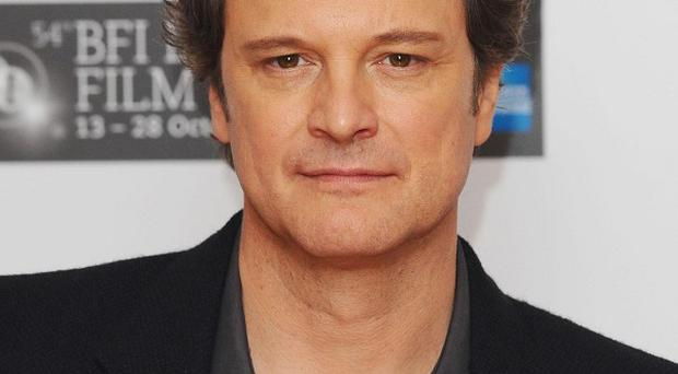 Golden Globe winner Colin Firth is expected to get an Oscar nomination