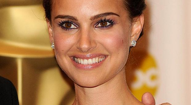 Natalie Portman would be Glen Keane's ideal actress to animate