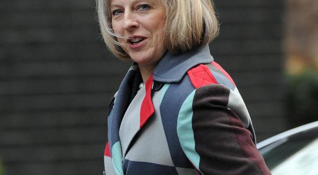 Last year Home Secretary Theresa May branded Asbos a 'gimmick'