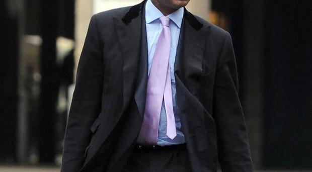 Lord Taylor of Warwick has been convicted of fiddling his expenses