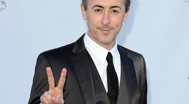 Alan Cumming says gay stars shouldn't hide their sexuality for fear of losing roles