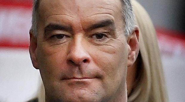 Former Scottish Socialist Party leader Tommy Sheridan has said he will appeal after being jailed for three years for perjury