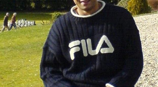 Paul Lavern Ritch died after being stabbed in the chest