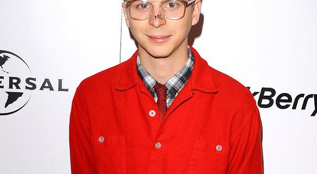 Michael Cera is said to be playing himself in a new film