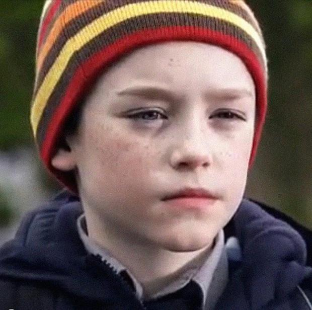 The Crush, directed by Michael Creagh and featuring his son Oran, has been nominated for an Oscar