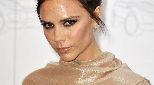 Victoria Beckham has a pregnancy craving for marmalade, it's been reported