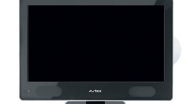 <b>AVTEX L185DR: </b>If you are short on space or just don't want a cumbersome and, to be honest, ugly DVD player fixed to your wall, then plump for this dinky 19-inch TV/DVDR combination. £403, telecodirect.co.uk
