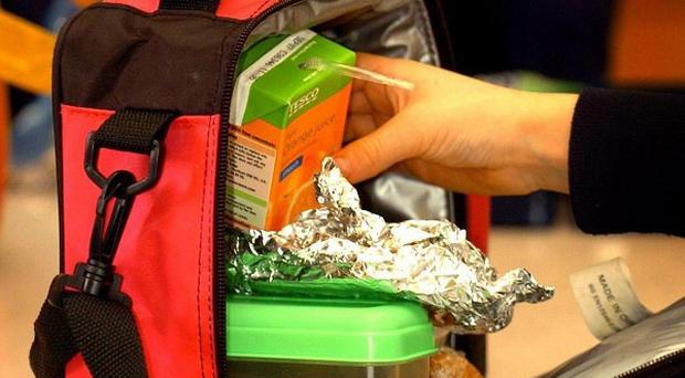 Education Secretary Michael Gove has revealed that Ofsted will no longer check the contents of children's lunchboxes
