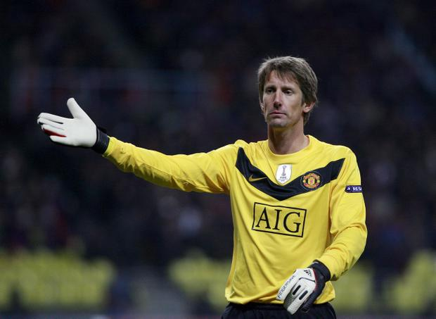 Manchester United manager Sir Alex Ferguson faces a tough job in trying to fill the gap left by the retiring Edwin van der Sar.