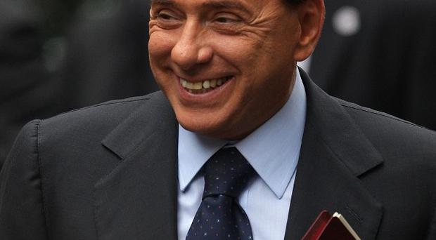 A second under-age girl allegedly took part in parties at a villa owned by Italian prime minister Silvio Berlusconi