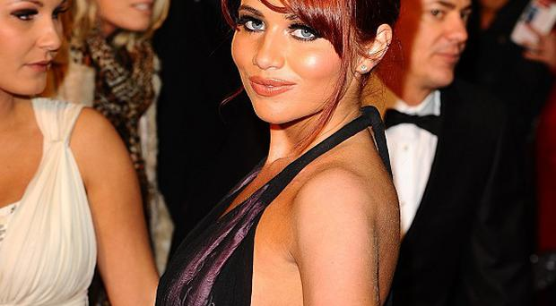 Amy Childs says her new romance will feature in the next series of The Only Way Is Essex