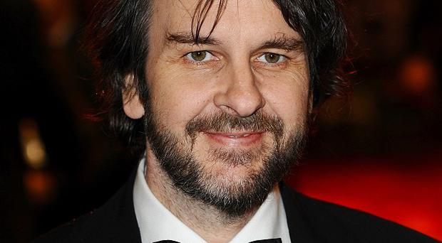 Peter Jackson has undergone surgery for a perforated ulcer