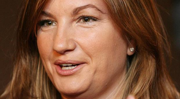 Karren Brady said 'sexist' comments about football official Sian Massey 'made her blood boil'