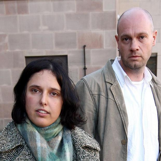 Climate protesters Ben Stewart and Sarah Shoraka are to have their convictions reviewed by the CPS