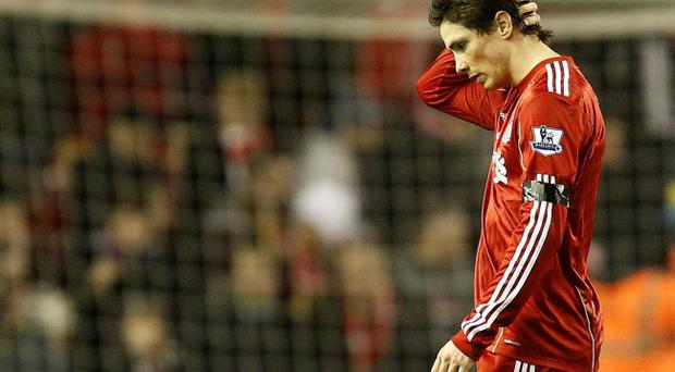Fernando Torres will be the subject of another record-breaking bid from Chelsea.