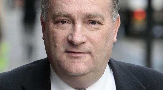 Former Cabinet member Nick Brown has become the latest senior politician to claim that his telephone had been tapped