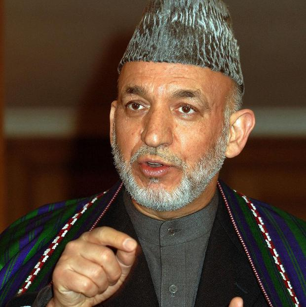 Recent months have seen a number of 'feelers' from insurgents in response to president Hamid Karzai's offer of reconciliation talks