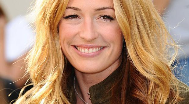 Cat Deeley will bring a group of US royal wedding fanatics to London for a new show