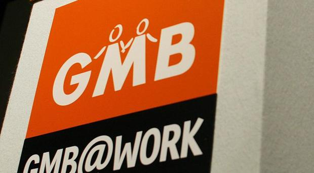 The GMB union welcomed the UK Uncut campaign against tax avoidance