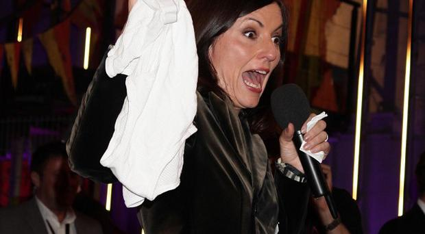 Davina McCall has ruled out a return to hosting Big Brother