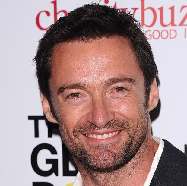 Hugh Jackman will serve as a presenter on the 83rd Academy Awards next month