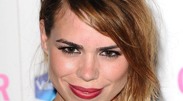 Billie Piper says Doctor Who was a great opportunity