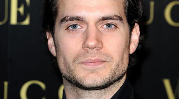 Henry Cavill will star as Superman in the next instalment of the movie franchise